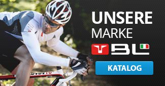 Unsere Marke: Bicycle Line