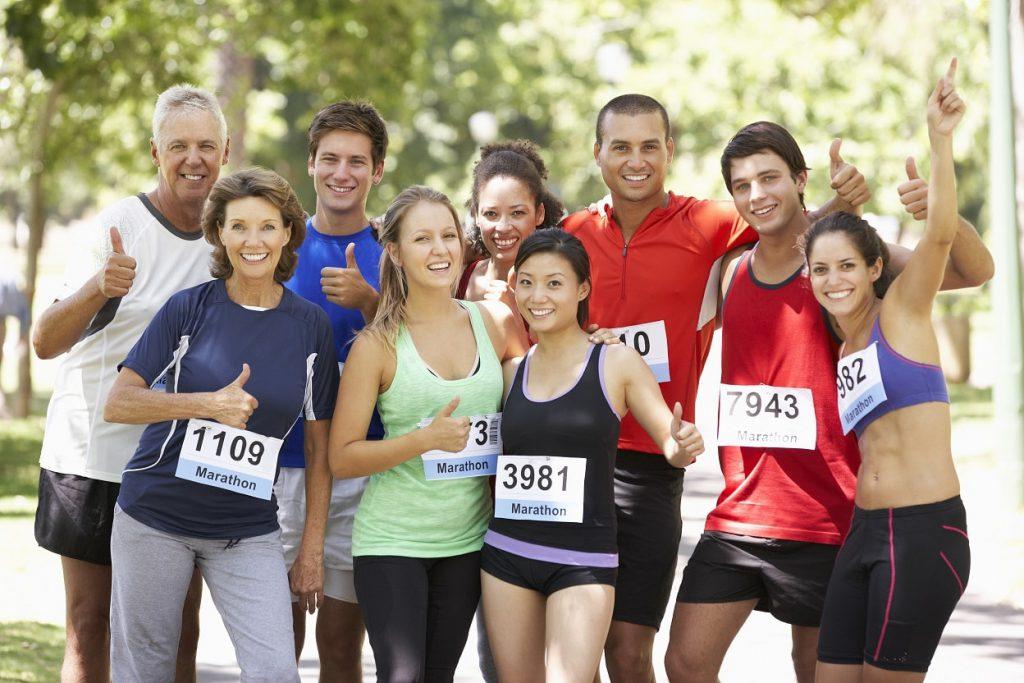 Läufer Team